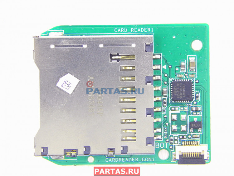 CARD READER для ноутбука Asus T101MT 60-OA1QCR1000-B02 T101MT CARD READER_BD./AS