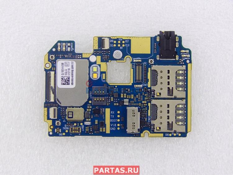 Материнская плата для смартфона Asus ZenFone Max ZC550KL 90AX0100-R00070 ( ZC550KL MB._3G/MSM8939 ) купить по цене 2 200 руб.
