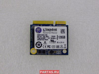 Kingston SSD 128GB MSATA HC/S8FM04.5
