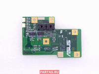 Доп плата аудио для моноблока Asus Z240ICGT 90PT01E0-R17000_(Z240IC AUDIO1 BD./AS)
