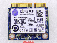 Kingston SSD 24GB MSATA HC/S9FM01B9  03B03-00081600