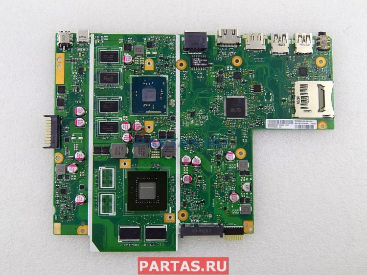 Материнская плата для ноутбука Asus X540SC 60NB0B20-MB1050, 90NB0B20-R00021 ( X540SC MB._4G/N3700 ) купить по цене 3 100 руб.